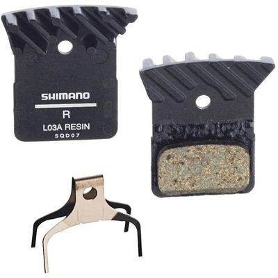 Shimano Disc Brake Pads L03A Resin