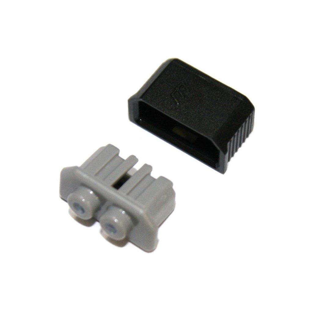 Shimano HB-NX30 Dynamo Connector Cap & Cover