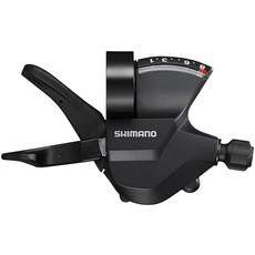 Shimano M315 Rapidfire 8- Speed Shift Lever