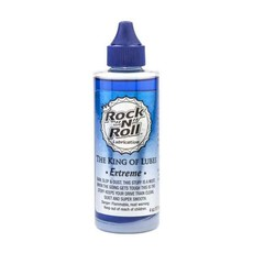 RocknRoll Blue Extreme Lube