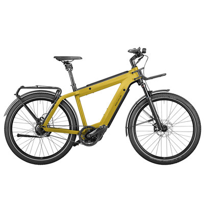Riese & Muller Riese & Muller Supercharger2 GT Rohloff