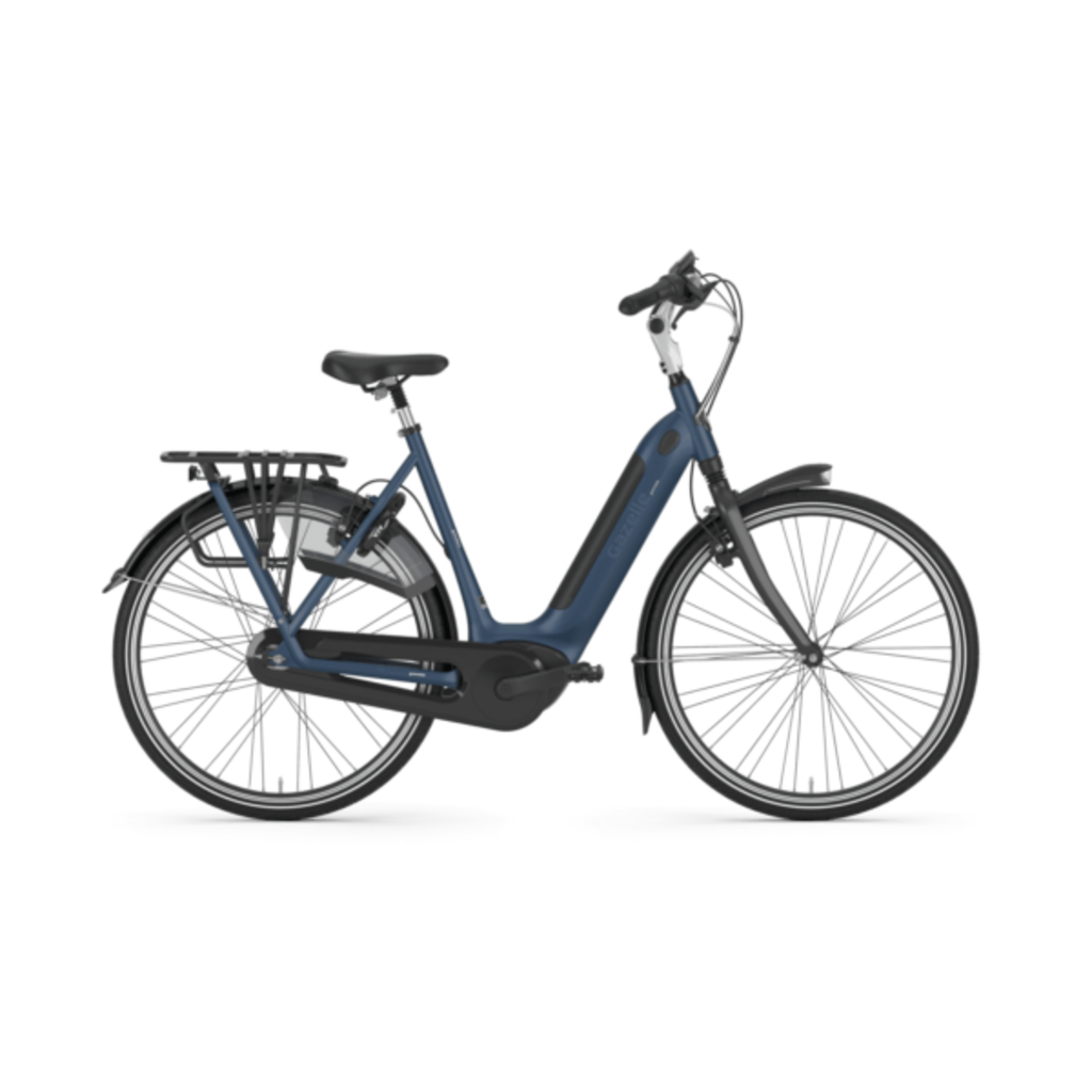 Gazelle Gazelle Grenoble C8 HMB (w/500wh battery)