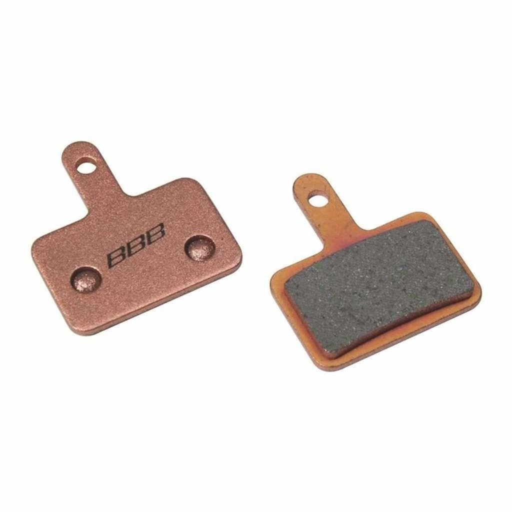 BBB BBS-52S Metallic Disc Brake Pads