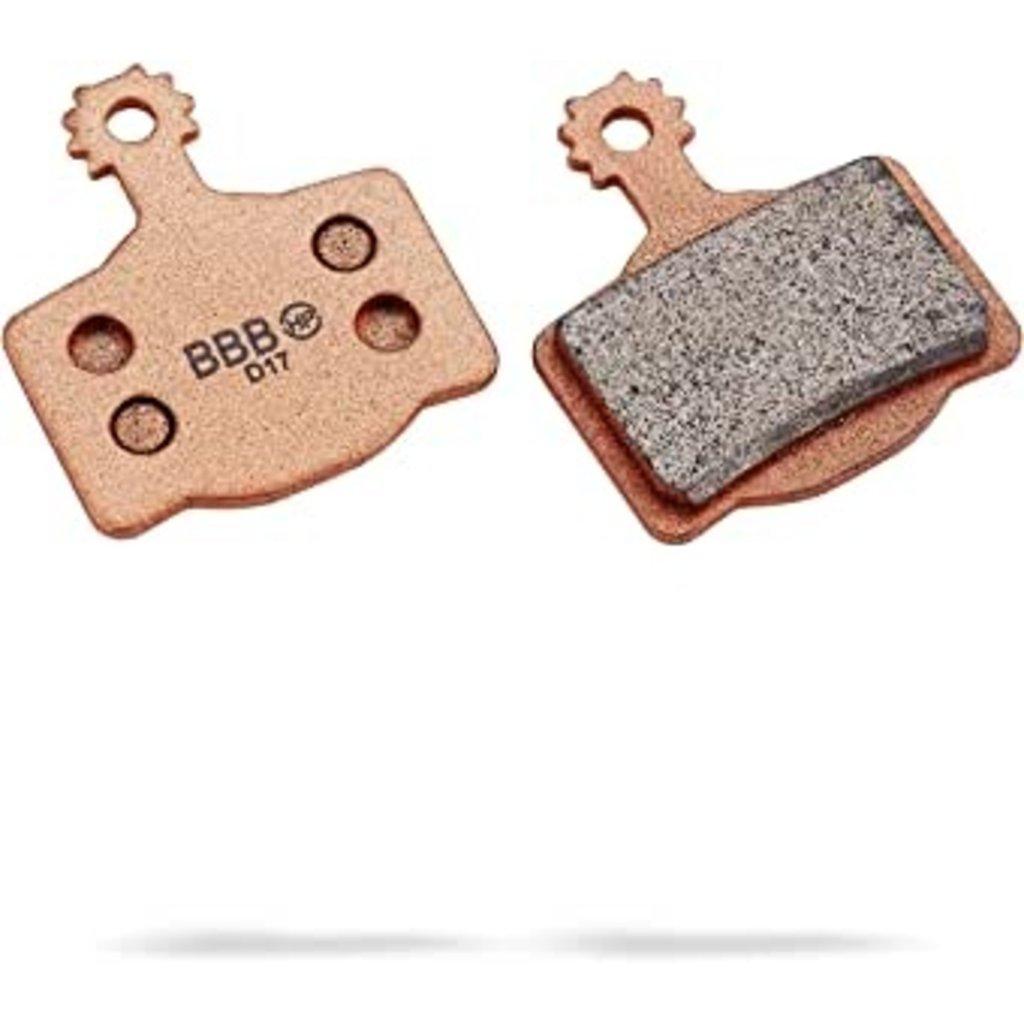 BBB Magura MT2/4/6/8 Metallic Disc Brake Pads (BBS-36S)