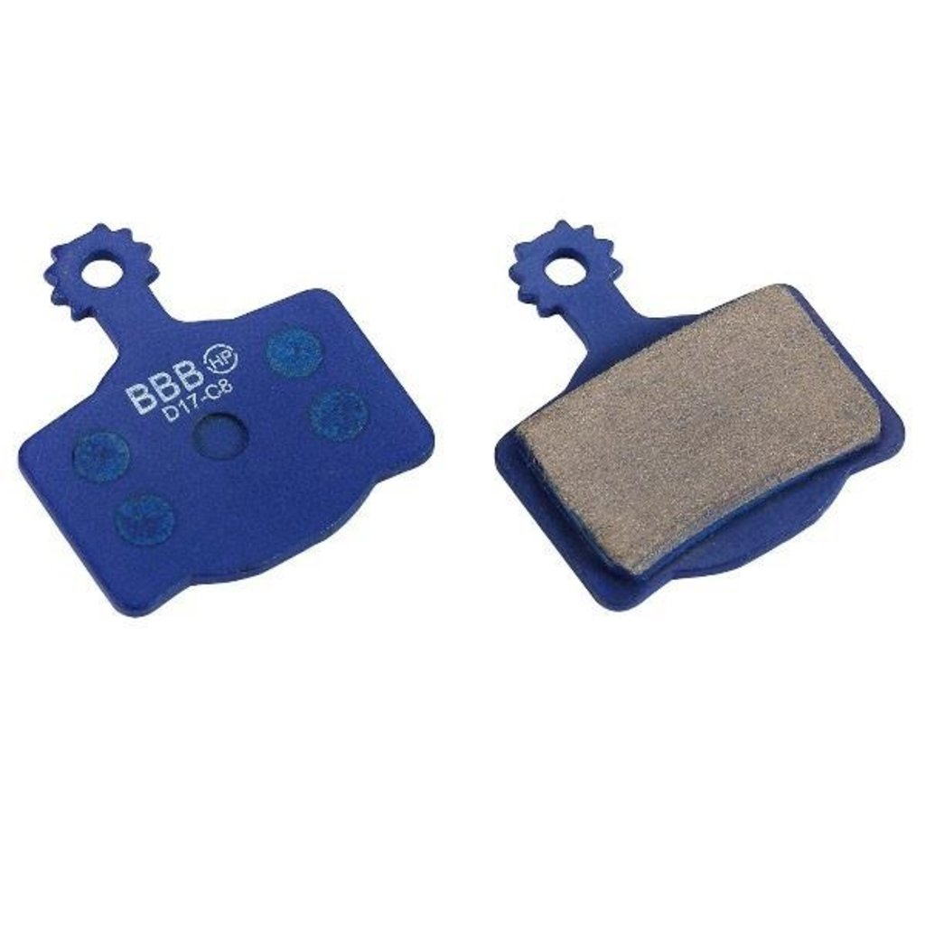 BBB Magura MT2/4/6/8 Organic Disc Brake Pads (BBS-36)