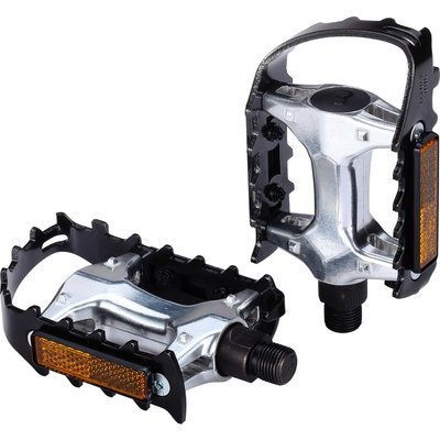 BBB Mount & Go Pedals
