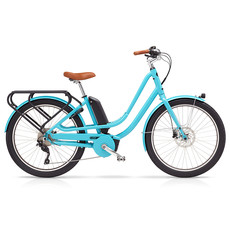 Benno Benno E-Joy (incl. 400Wh battery)