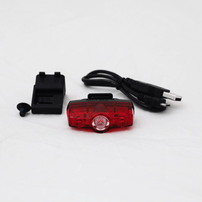 Brompton CatEye Rapid Mini Rear Light (Saddle Mount)