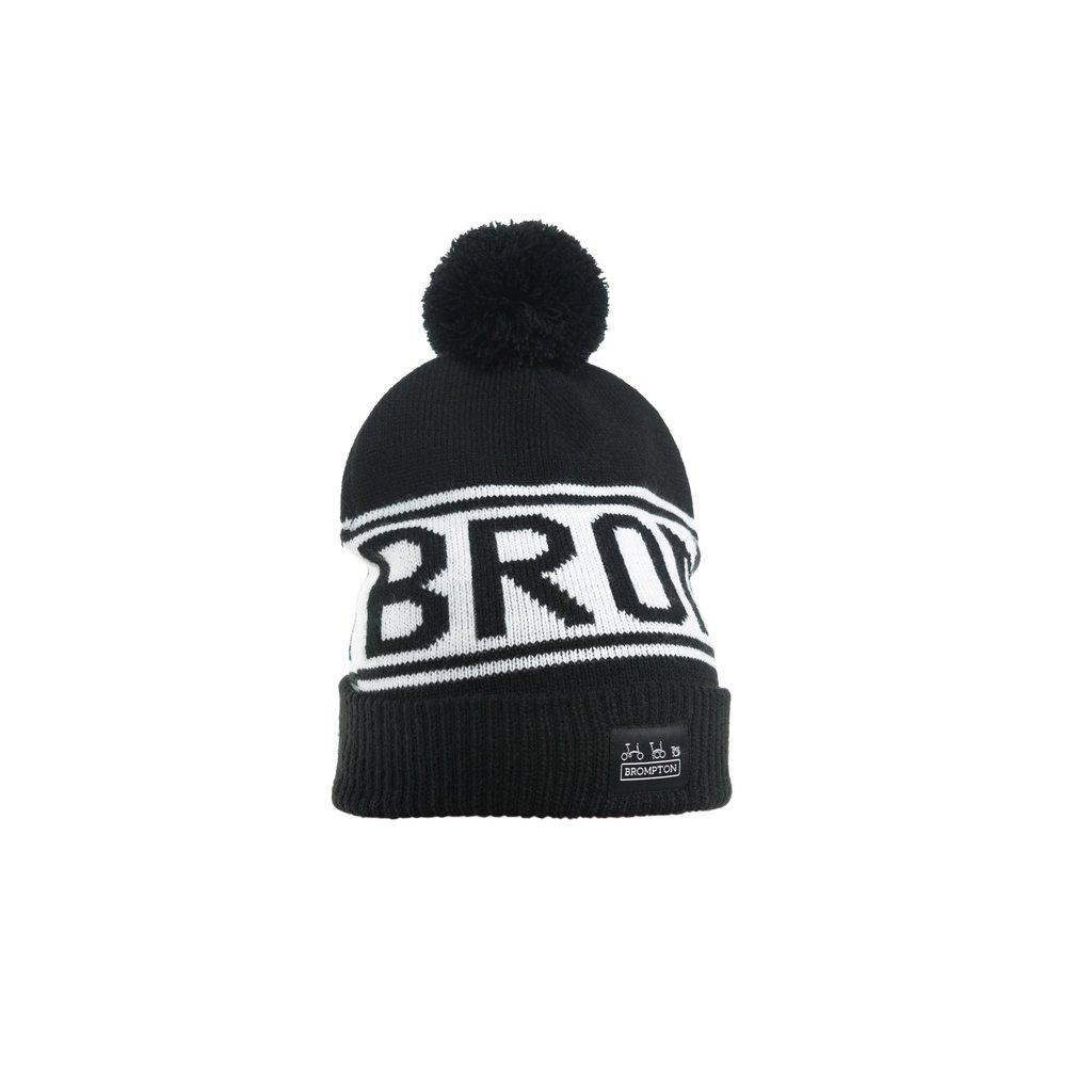Brompton Brompton Knitted Beanie