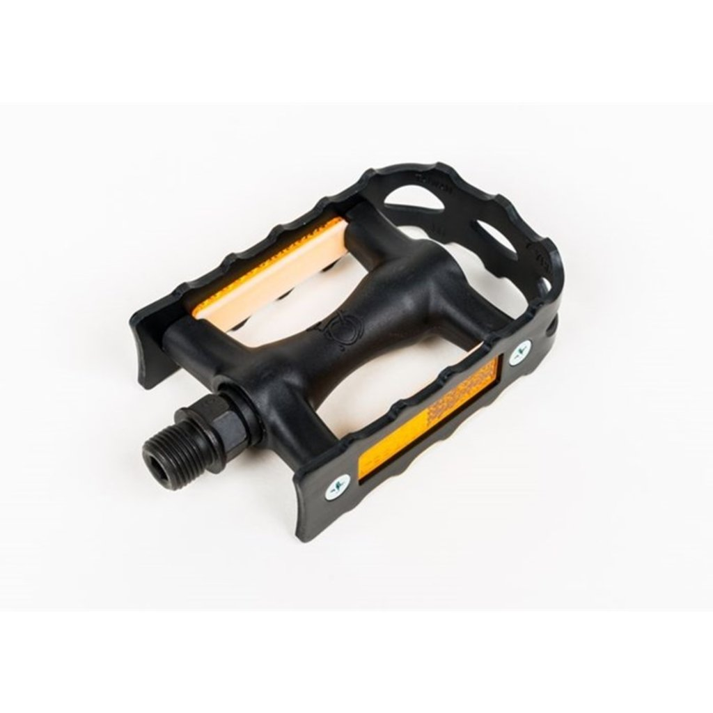 Brompton Brompton Pedal RH (non-folding) - Black