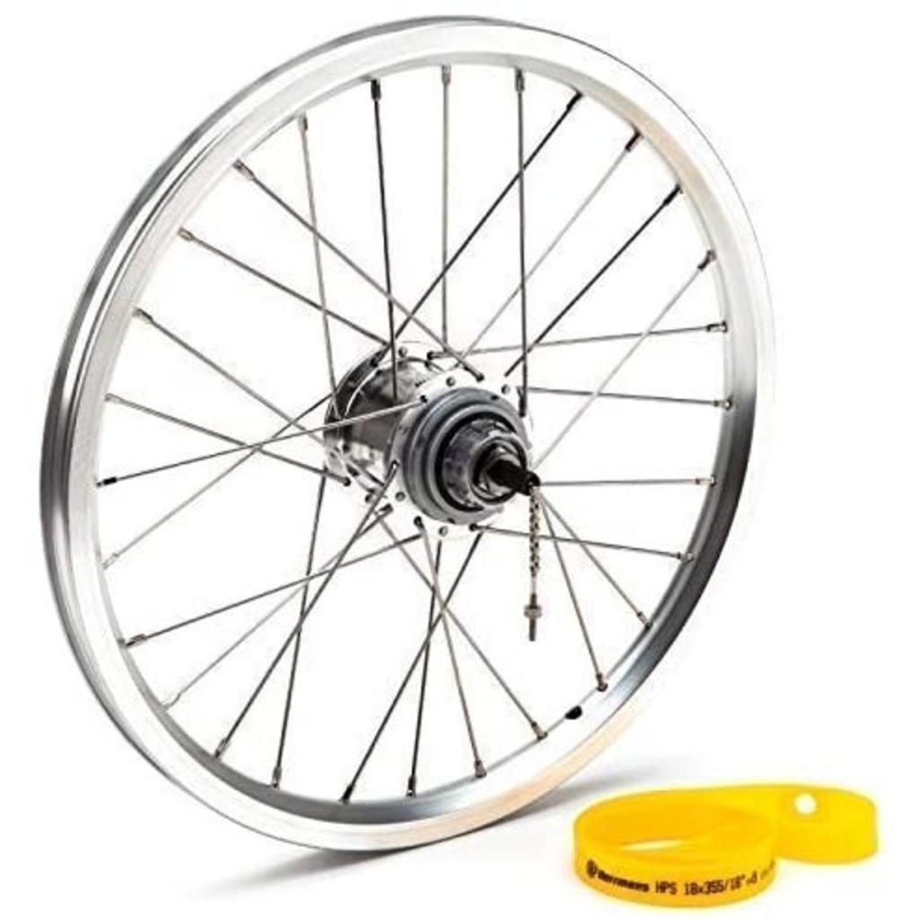 Brompton Brompton Rear Wheel