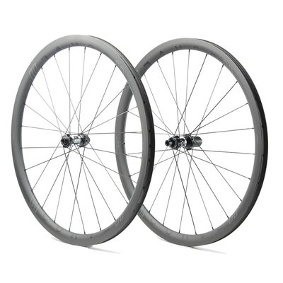 Curve Cycling Curve G4T All Road Carbon Wheelset