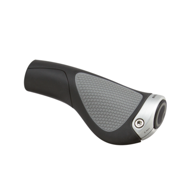 Ergon Ergon GP1 Grip, Black/Grey