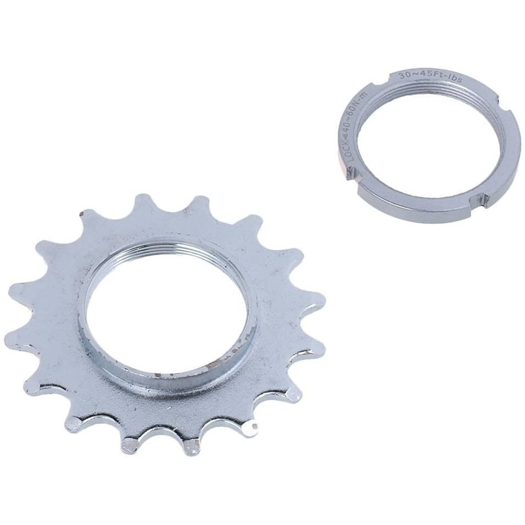 Fixed gear cog