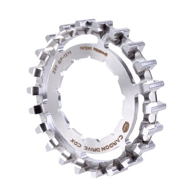 Gates Gates CDX Rear Sprocket (Rohloff Spline)