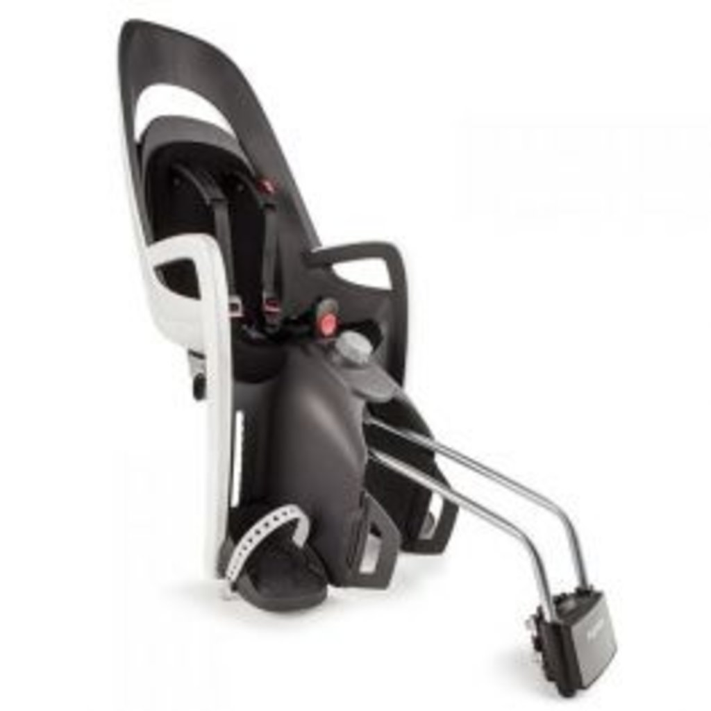 Hamax Caress Baby Seat with Lockable Bow Bracket (Frame Mount)