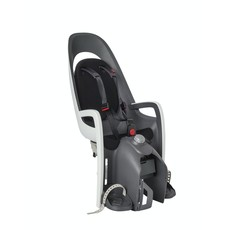 Hamax Caress Baby Seat with Sprung Carrier Adaptor (Rack Mount)