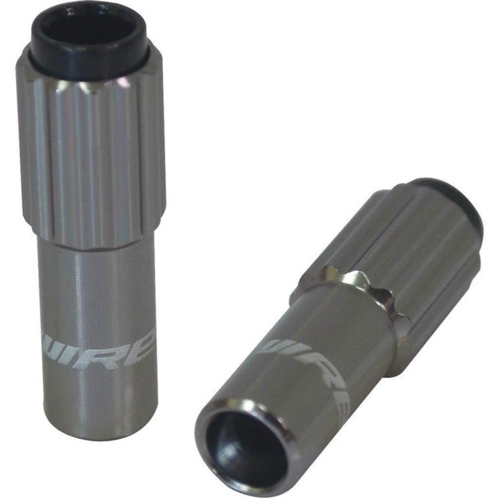 Jagwire Inline Barrel Adjusters (Pair)