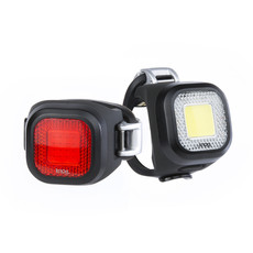 Knog Knog Blinder Mini Chippy Twinpack