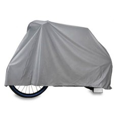 Lotus Bicycle Cover