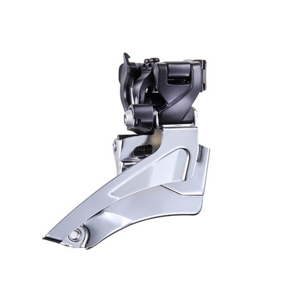 Microshift Microshift Advent Front Derailleur for 2x9- FD-T492-B