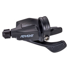 Microshift Microshift Advent Trail Pro Shifter 1 x 9 speed (right side)