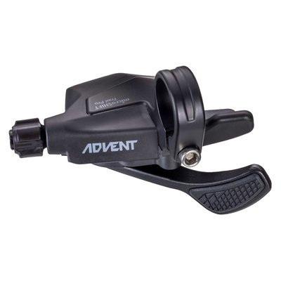 Microshift Microshift Advent Trail Trigger Pro Shifter 1 x 9 speed (right side)