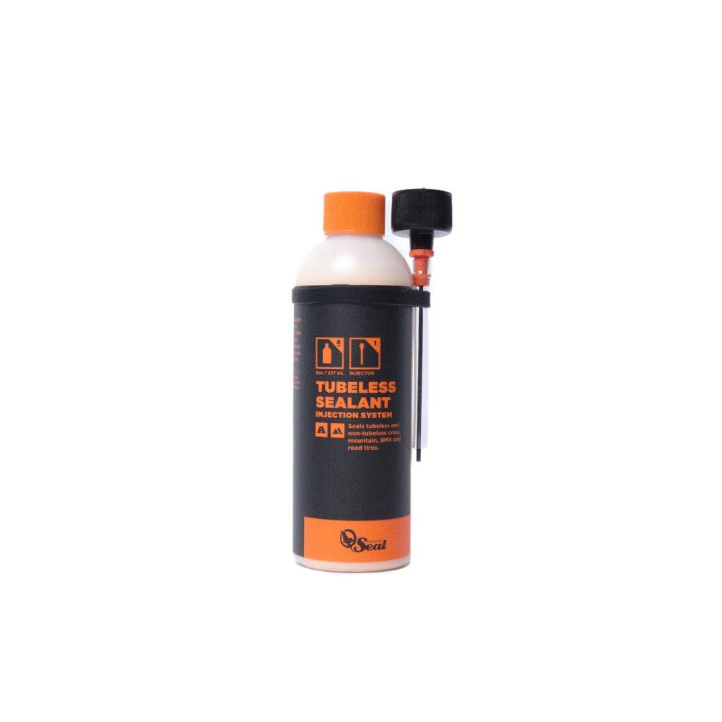 Orange Seal 237mL Sealant W/ Injector