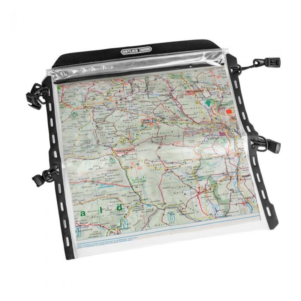 Ortlieb Ortlieb Map Case for Ultimate 6 F1402