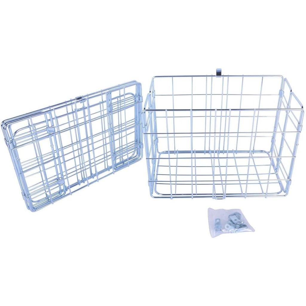 Wald WALD Rear Folding Basket