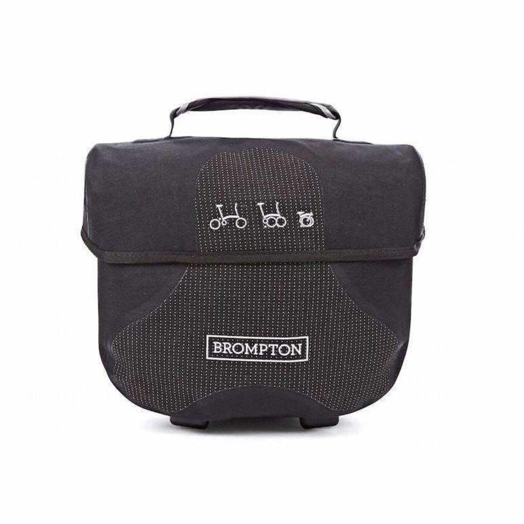 Brompton Brompton Mini O Bag, Reflective Hi-Vis