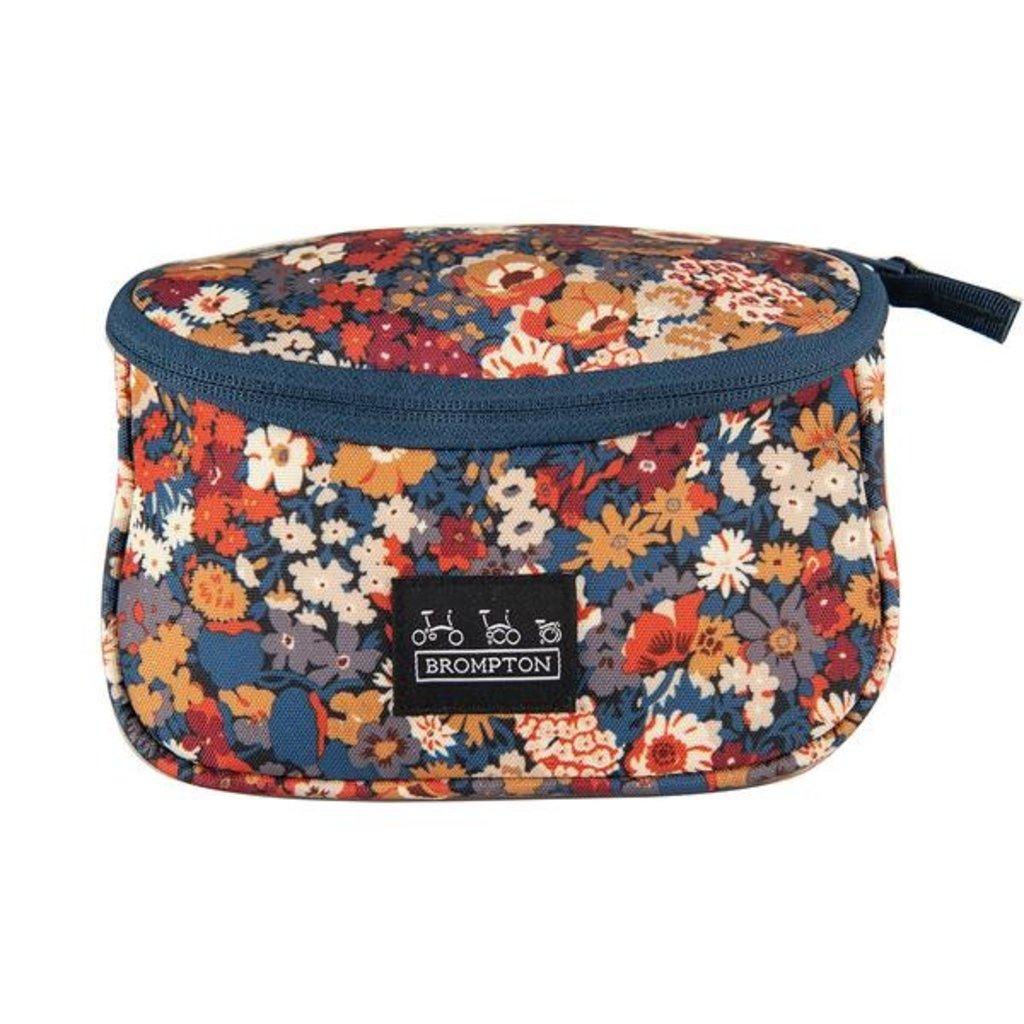Brompton Brompton Liberty Fabric Zip Pouch