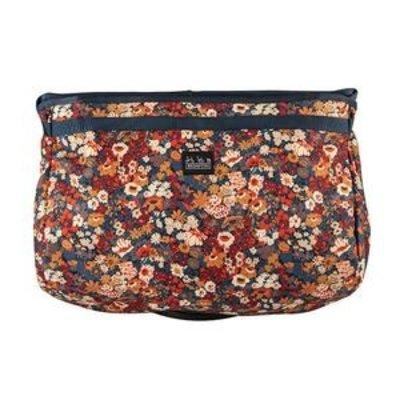 Brompton Brompton Liberty Fabric Basket Bag