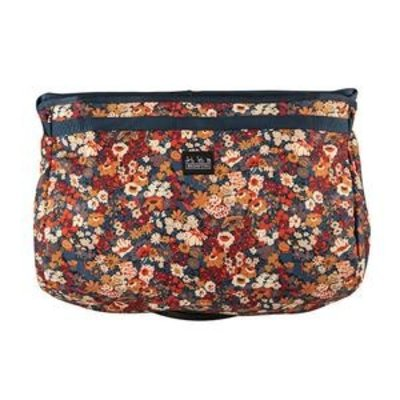Brompton Brompton Liberty Floral Fabric Basket Bag