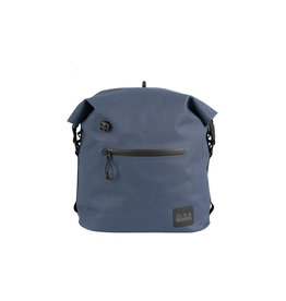 Brompton Brompton Borough Waterproof Bag in Navy