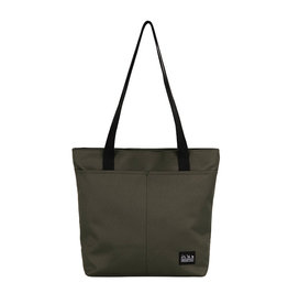 Brompton Brompton Borough Tote Bag Small in Olive