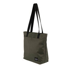 Brompton Brompton Borough Tote Bag Small in Olive