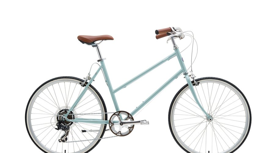 How Can You Improve on a Tokyobike?
