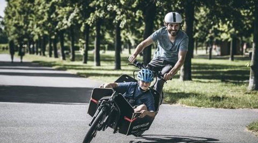 Big Bikes Need Big Brakes