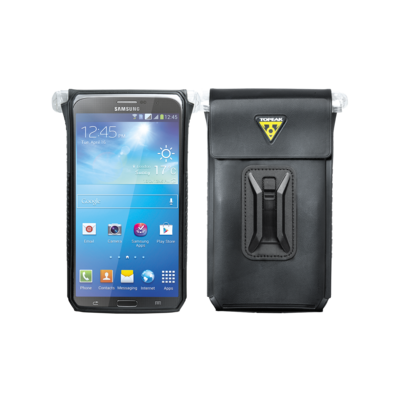 Topeak Topeak Smartphone Drybag Black