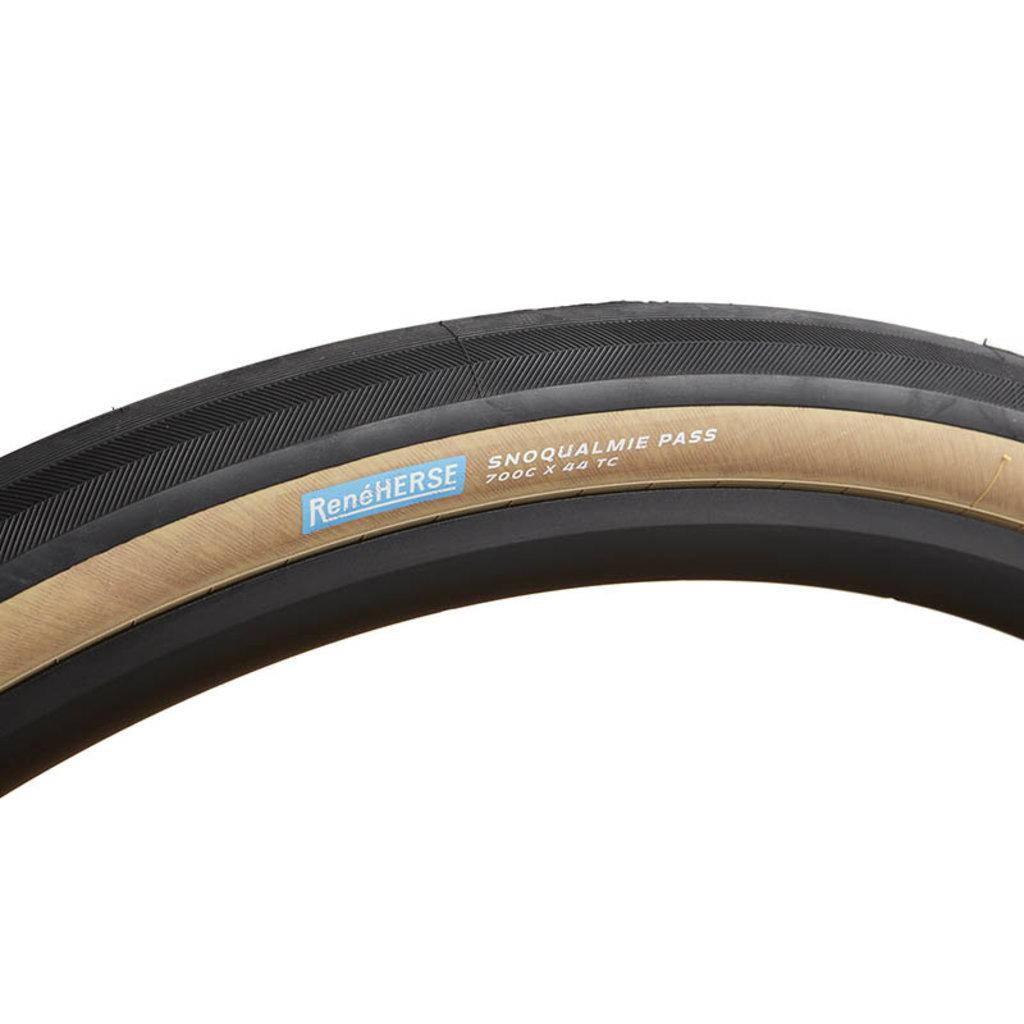 René Herse Rene Herse Tyre Snoqualmie Pass 700x44