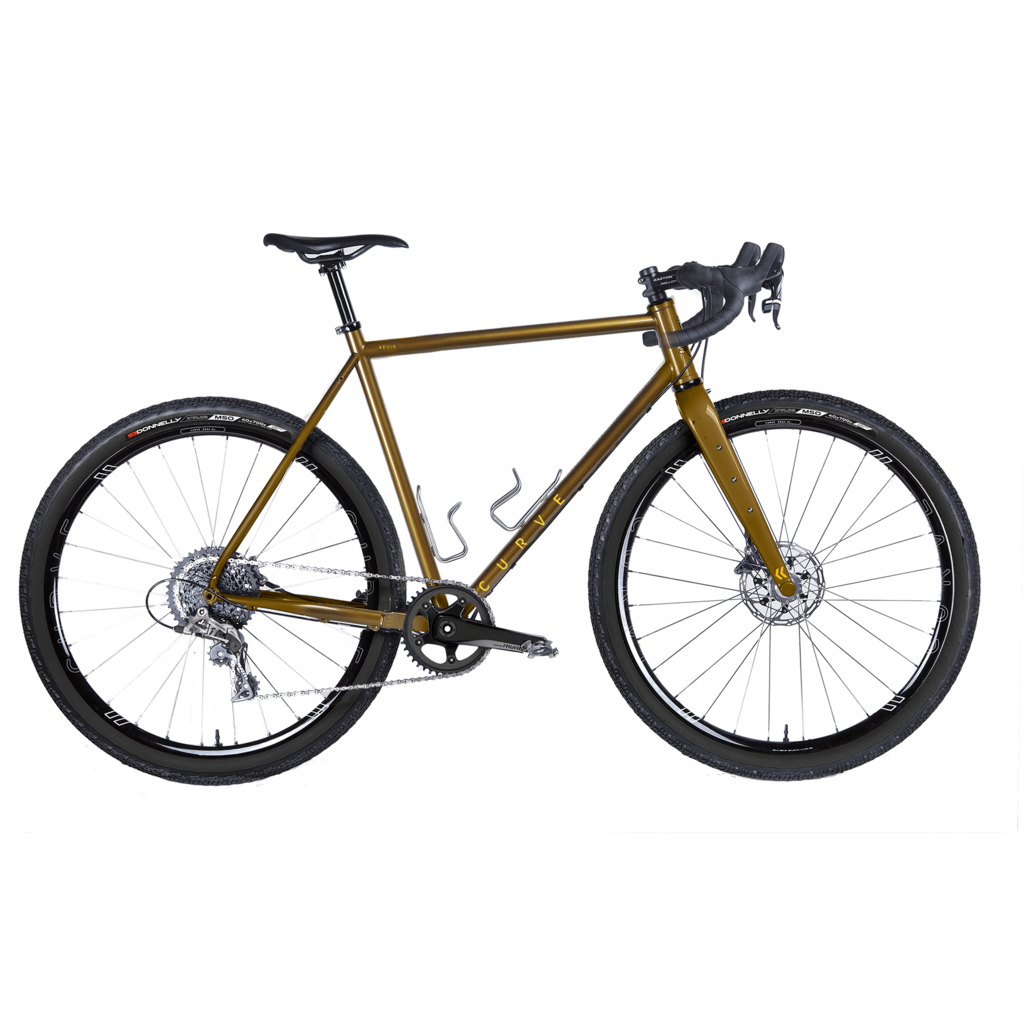Curve Cycling Curve GXR Kevin of Steel III Complete (Preorder 2021)