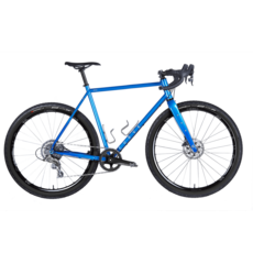 Curve Cycling Curve GXR Kevin of Steel IV Complete (Available March 2021)