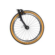 Schwalbe Schwalbe Kojak Brompton Tyre (16 x 1 3/8 32-349)