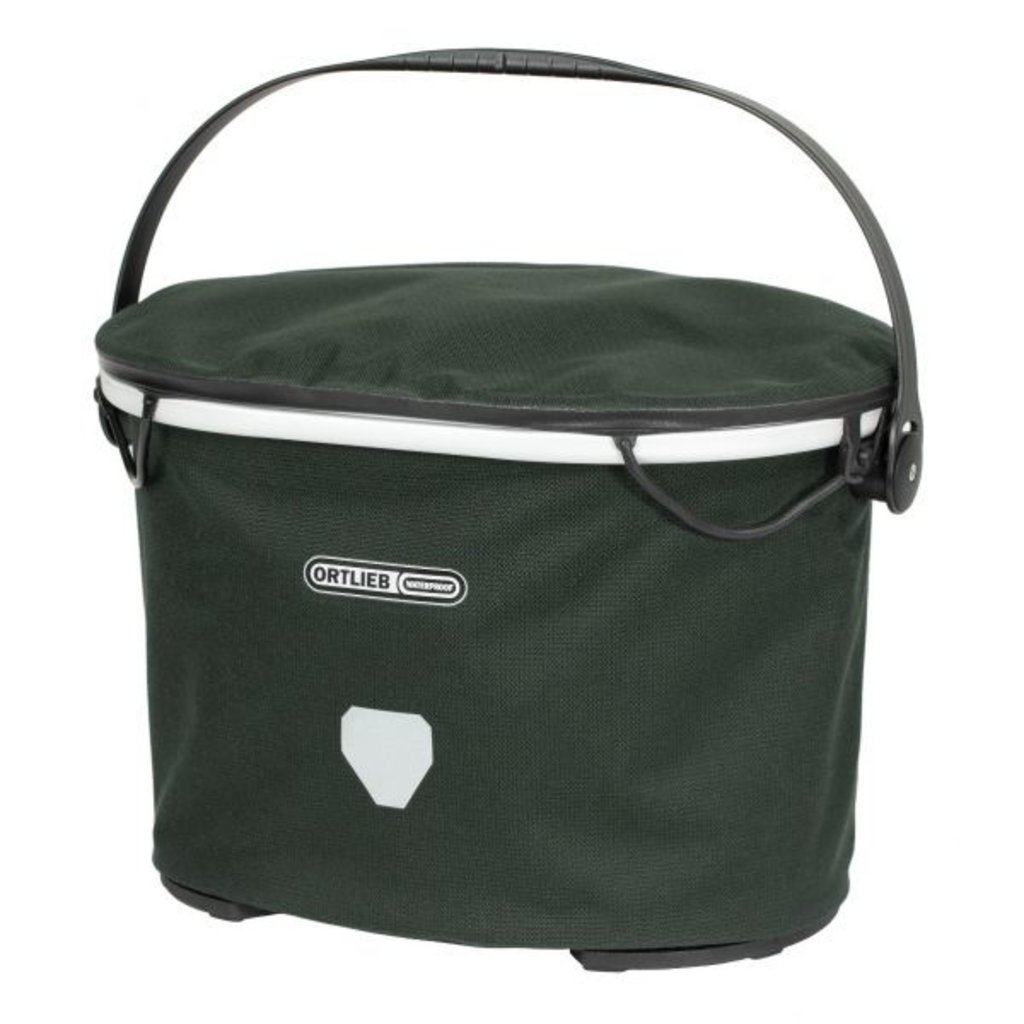 Ortlieb Ortlieb Up-Town URBAN 17.5L Basket (mount sold separately)