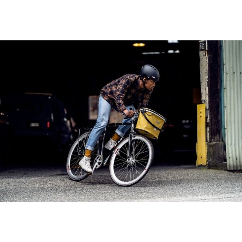 Ortlieb Ortlieb Up-Town CITY 17.5L Basket (mount sold separately)