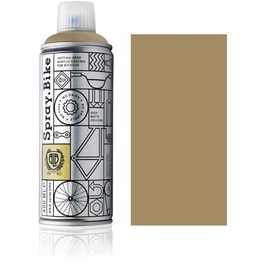 Spray.Bike Paint Can (Vintage Collection 400ml)