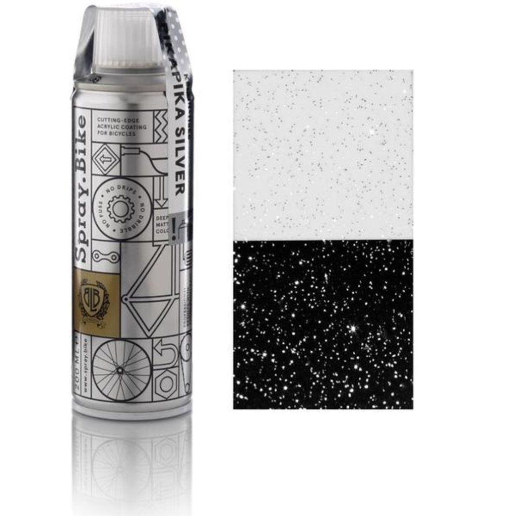 Spray.Bike Paint Can (Keirin Collection 200ml)