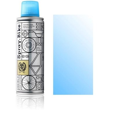 Spray.Bike Paint Can Pocket (Clears 200ml)