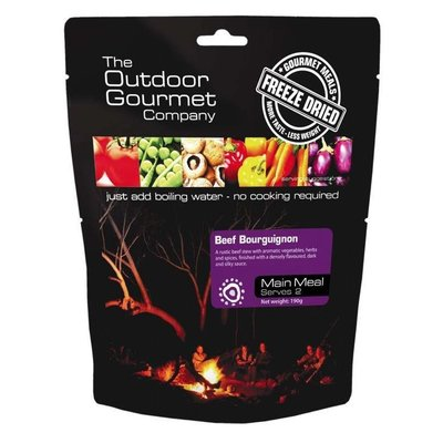 The Outdoor Gourmet Company